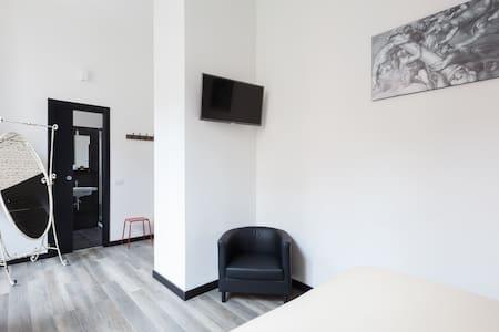 Vaticano Rome Luxury Suite Jubilee - Roma - Apartment