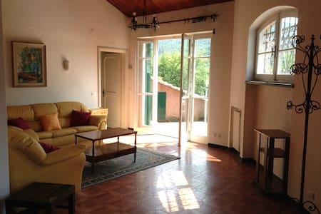 Appartamento con terrazza - Garlenda