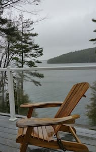 Calabogie Lake waterfront Cottage - Inny