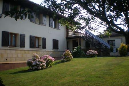 P* Caserio Gure Ametsa,HSS00673, Hab. 2 camas - Irun - Hostel