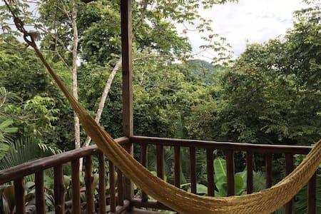 Karen Mogensen Reserve (Cerro Escondido - 5 beds) - Jicaral