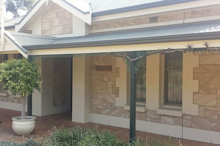3br home close to Barossa Valley - Rumah