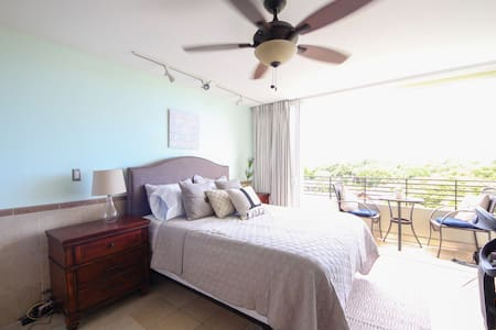 Waikiki Studio with Stunning Views! - Honolulu - Wohnung