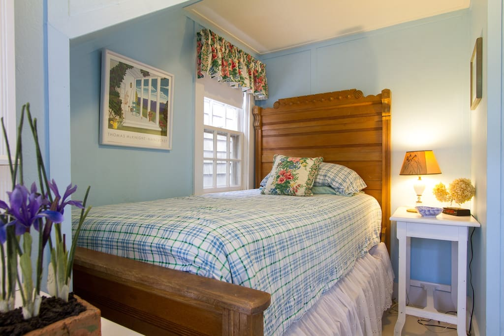 Private Suite in Nantucket Town