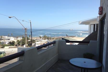 Surf Hostel Mirador El Buey - Wohnung