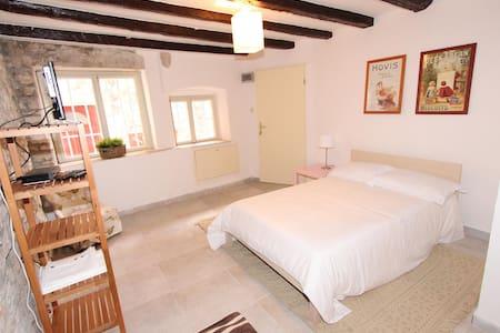 BIANCOROSA Double Room 1 - 公寓