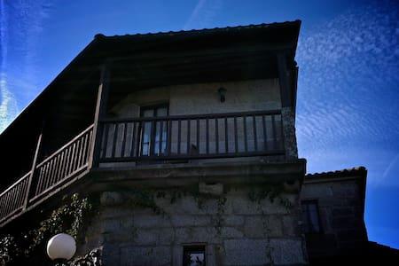 Casa Florinda: habitación rural - House