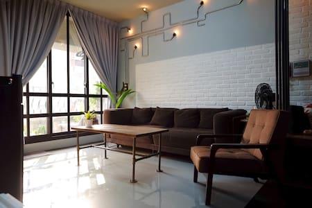 Loft 5F-1 - Apartment