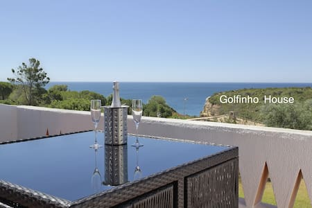 Golfinho II | Do you know Paradise in the Algarve? - Porches - Huis