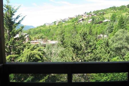 alpes du sud 300 jours de soleil - Wohnung