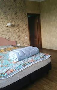 Уютная комната в частном доме - Тверь - Casa