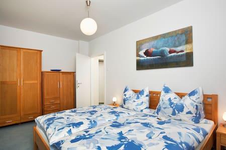 DorfResort - Wunderschönes Doppelzimmer - Mitterbach - Bed & Breakfast