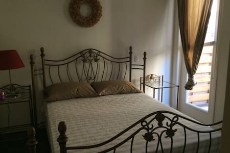 Long-term Special PRIVATE BATH+PRIVATE BALCONY - Alhambra