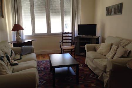 Appartement à louer au centre ville - Appartement