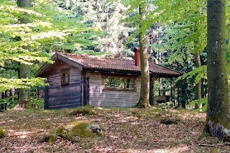 Bokebacken cottage forest natural recreation silen - Lain-lain