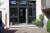 Dialog-Zentrum Franken