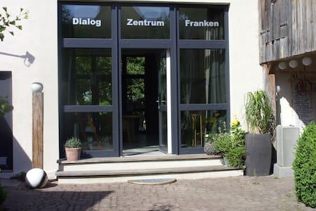 Dialog-Zentrum Franken - Gerhardshofen