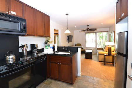 Condo in beautiful Lahaina Maui!!!! - Lahaina - Wohnung