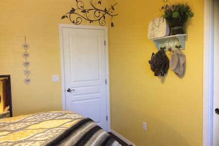 Clean, bright and cheerful room - Safford - Haus