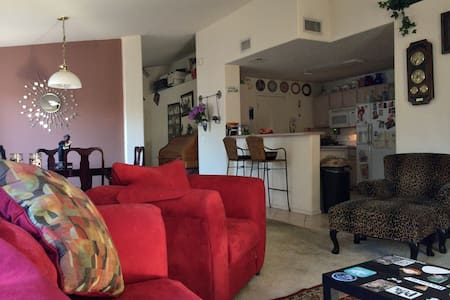 1 private bedroom w/access to entire house - Phoenix - Σπίτι