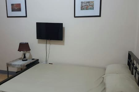 Belando's Place,private room(2D) - Legazpi City - Casa