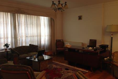 Luxurious Apartment 230sqm location - Giza - Apartment