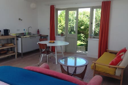 Studio room in Kingston near Lewes - Lewes - Hus