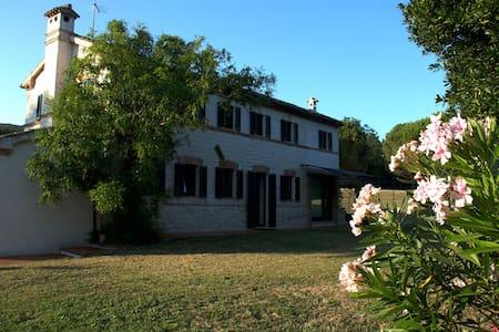Villa Sirolo Total Relax - Sirolo - Villa