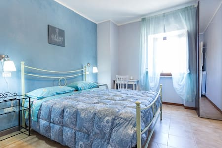 Dimora Marchesi di Sellano (Azzurra - Bed & Breakfast