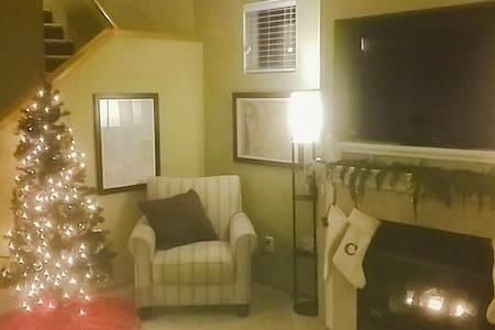 Snoqualmie ridge family house for the holidays - Snoqualmie - House