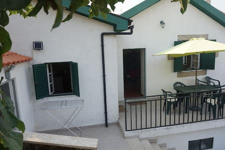 Quinta Gaspar - Casa