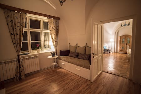 Romantic Apartment in the Old Town - Byt