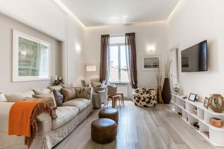 Thebestinrome Spagna Exclusive Home for  4 - Apartment