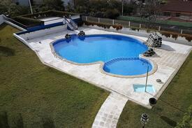 Picture of Con piscina, vistas y maravillosa terraza.