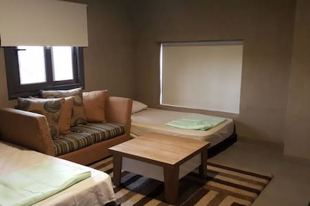 1 Bedroom Roof Apt,perfect location - New Cairo City - Apartment