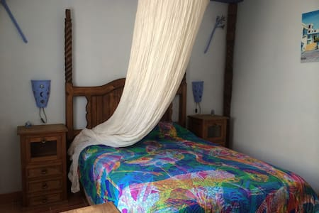 El encanto de mi casa de la Isleta - La Isleta del Moro - Apartmen