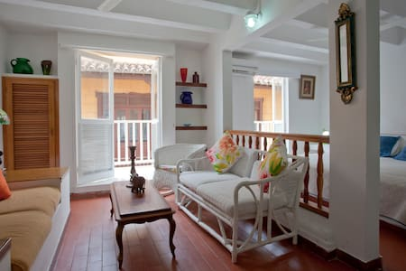 Apartment in the old city - Cartagena - Apartment