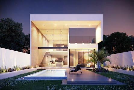 LUXURY DESIGN VILLA BY LOS AMIGOS - Villa