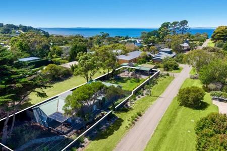 JJ's Flinders Beach House - Hus
