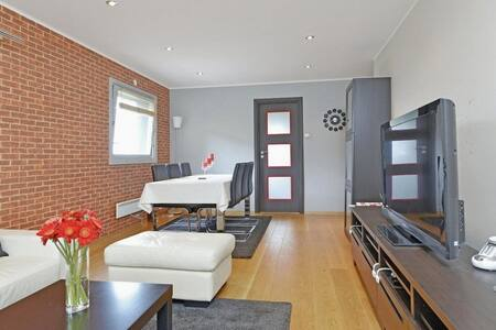 Great and quiet private room in Asker - Apartment