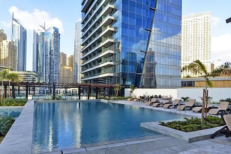 In the heart of Dubai Marina - Apartmen