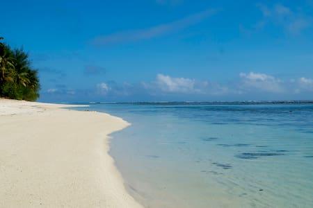 Cook Islands Sun - Arorangi District