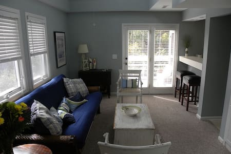 Great Rates!  Screen Porch!  Pool! - Seabrook Island - Villa