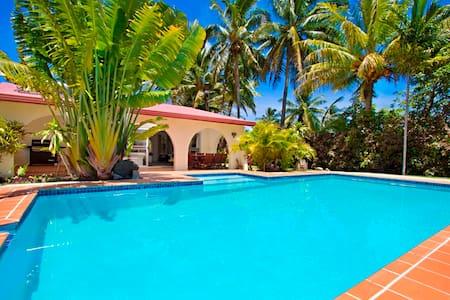 Aroa Pool Villa - Arorangi District