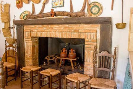 Casa Maireno  2930008 - Archidona
