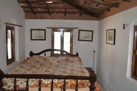 Budget Bungalow in Kashid, Maharashtra - 3BR Home #17024373