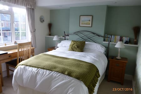 Comfortable Accomodation  Newbury 15mins from M4. - Hus