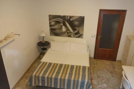 The Sleeping Buddha - Perugia - Apartment