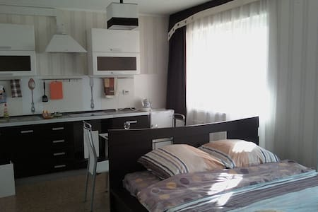 Посуточная аренда квартир - Appartement