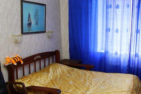 Апартаменты «Бельведер» - Flat